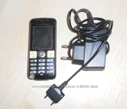Продам телефон Soni Ericsson  зарядка