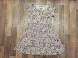 Красивое платье Розочка