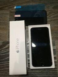 Продам IPHONE 6 Space Grey 16 gb