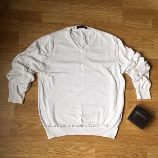 Реглан Zara белый