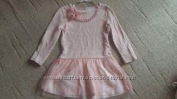 Нарядное платье Reserved р. 110