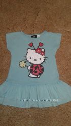 Платье - туника  HM