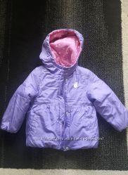 Зимняя курточка Child of Mine by Carters