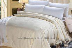 Одеяло, подушки из нат. шелка неимоверной красоты , из целебными свойствами