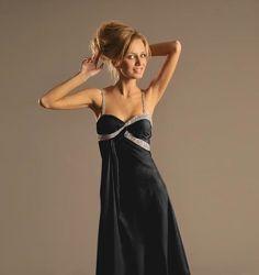Дизайнерское коллекционное платье   от Oksana  Mukha из натурального шелка.