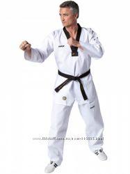 Форма KWON Victory Uniform Dan для тхэквондо WTF рост 160см-180см