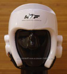 Шлем защитный для тхэквондо WTF