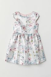 Брендовые платья сарафаны девочкам 2-3-4-5-6-8 лет Gymboree, Crazy8, H&M.