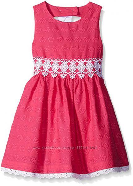 Красивое платье бренд США девочкам 1-8 лет. Выбор
