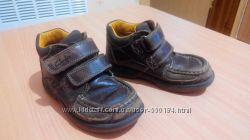 Ботинки Clarks 10 размер 18 см