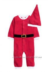 Новогодний костюм для мальчика H&M