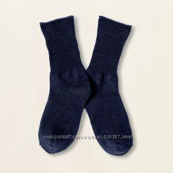 Носки для мальчика белые, серые, синие, черные