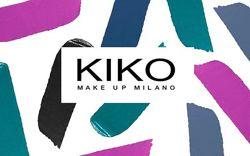 KIKO косметика на оф. сайтах Германии, Испании, Англии, Америки