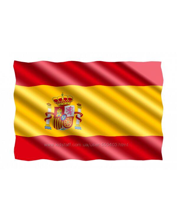 Анонсы, акции, выкуп по магазинам Испании