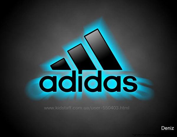 Adidas, Адидас выкуп с оф. сайта Америки и Англии