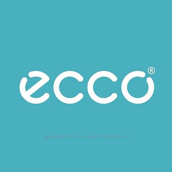 ECCO оригинал с официального сайта США