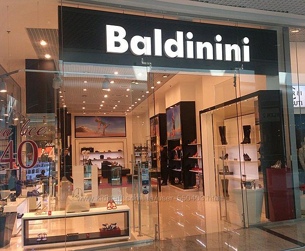 Baldinini обувь, сумки под заказ с Италии