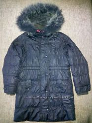 курточка 6-7 лет Мarks&Spenser на рост 116-126 см