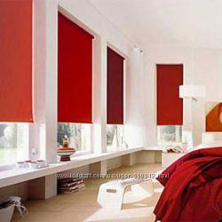 Ткани для штор и шторы