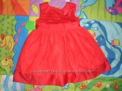 Carters кофта, сарафан, платье 24 мес