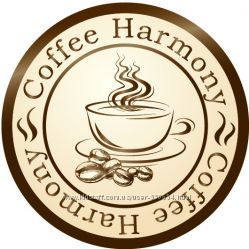 Coffee Harmony - Свежеобжаренный кофе в зернах