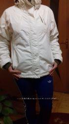 Зимняя куртка парка фирмы Didriksons