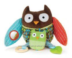 Развивающие игрушки Skip Hop для малышей