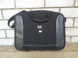 Портфель сумка HP 455084-001 AJ078AA для ноутбука 15. 4 нейлон