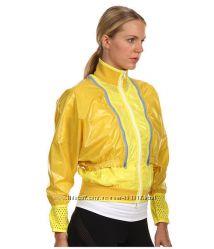 Куртка трансформер Adidas by Stella McCartney. Stellasport. Бомбер.