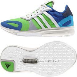 Кроссовки Stellasport. Adidas by Stella McCartney.