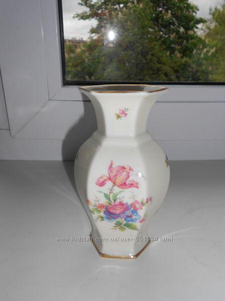 Розенталь вазочка