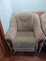 Кресло 2 штуки.