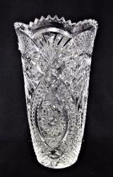 Изысканная ваза CRISTAL DARQUES DIAMAX PREMIO 20см