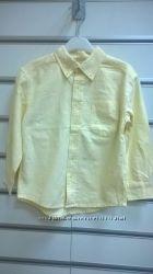 Рубашка для мальчика в школу с длинным рукавом Cherokee