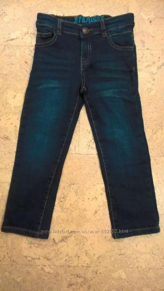 Продам джинсы стрейтчевые на мальчика ТМ Denim