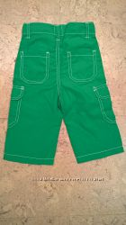 Новые шорты бриджи для мальчиков ярких цветов