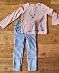 Набор для девочки GAP, р-р toddler 5yrs