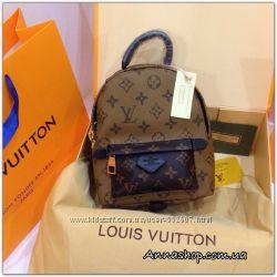Рюкзак мини, сумка, клатч Луи витон Люкс копия