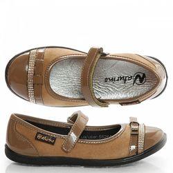 Новые туфельки Naturino