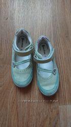 Туфли, балетки Baren-Schuhe на девочку. Размер 27, 28 стелька 17, 5см.