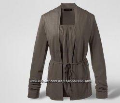 Блуза TCM Tchibo Германия р. евро 38, наш 44