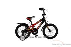 Велосипед Comanche w16