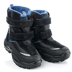 Зимние ботинки Артикул 19041
