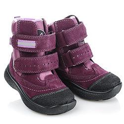 Тплые зимние ботинки Артикул 30744