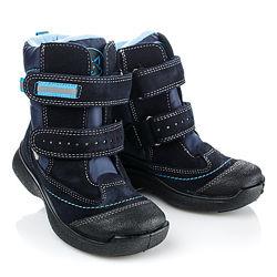Тплые зимние ботинки Артикул 30740