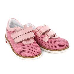 Туфли из натуральной кожи Артикул 23889