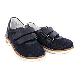 Туфли из натуральной кожи Артикул 23082