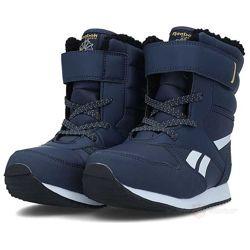 Зимние термо ботинки Reebok Snow Jogger Артикул 27949