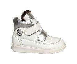 Зимние кроссовки для девочки Артикул 2270-260217-31-МТ