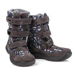 Ботинки Tigina 96100010 Артикул 30581